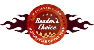 Best Motorcycles of 2014