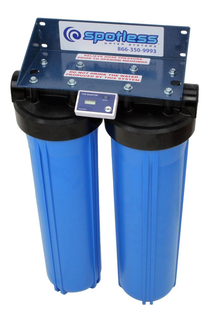 Mo Tested Cr Spotless Water Systems Bike Washer