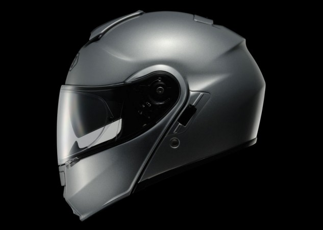 A Shoei Neotec has been put on my head more often than any other helmet since I reviewed it in 2012, which is as high an endorsement as I can give. Prices for the comfy and extremely well-vented modular helmet start at $662.99.