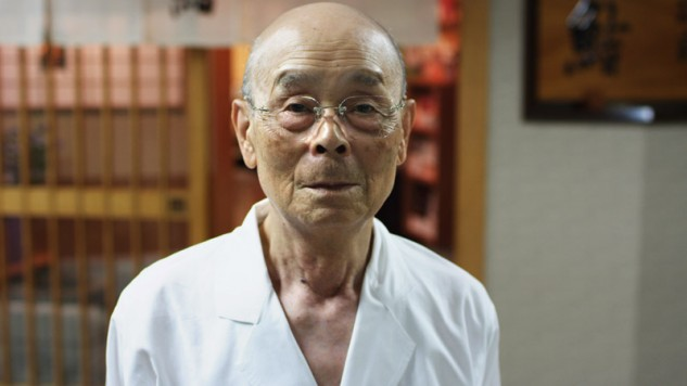When it comes to sushi, nobody does it better than Jiro Ono.