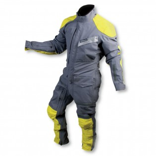 Oh, Aerostich suit, where would daily riders be without ye?