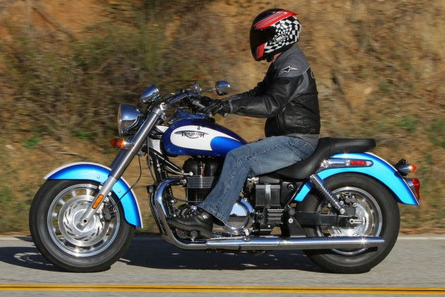 Because cruisers typically have low seat heights and relaxed riding positions they can make good beginner bikes. Cruisers are appealing for a variety of reasons to motorcyclists of all skill levels.