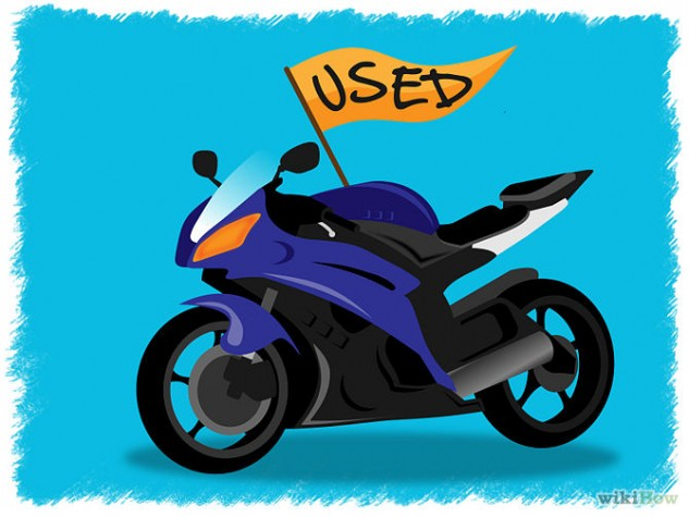 Buying used can allow you to enter motorcycling inexpensively, or get you the bike you've longed for but could never afford when it was brand new.