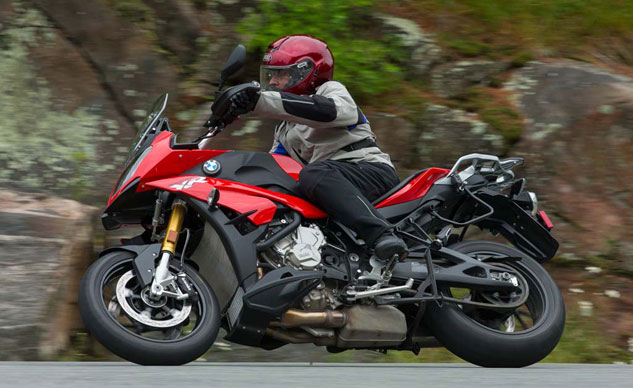 2015 bmw s1000xr first ride review. Black Bedroom Furniture Sets. Home Design Ideas
