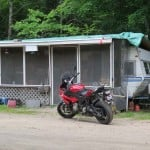Ontario, Canada, offers a wide range of accommodations.