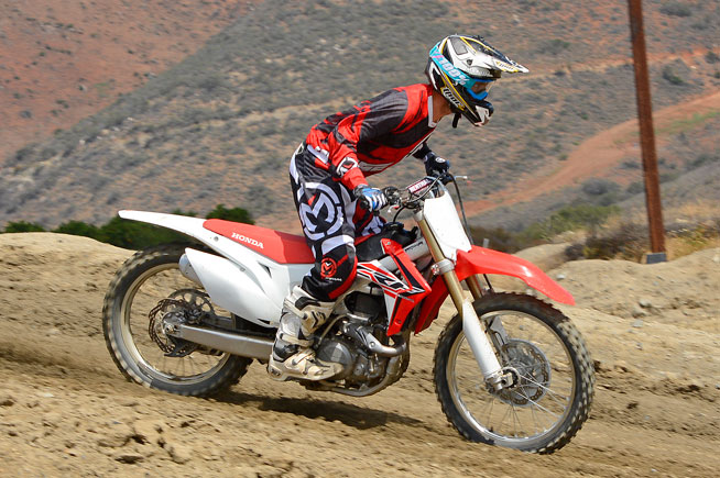 Amazing 2016 Honda Crf450R First Ride Review Evergreenethics Interior Chair Design Evergreenethicsorg