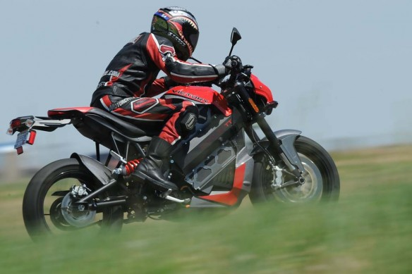 Victory Motorcycles Rally Denver 2015