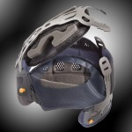Arai Corsair-X adjustable liner