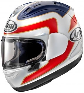 Arai Corsair-X Spencer Replica