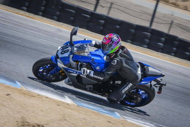 There's a lot to love about the new R1, but it fell a bit short of expectations.