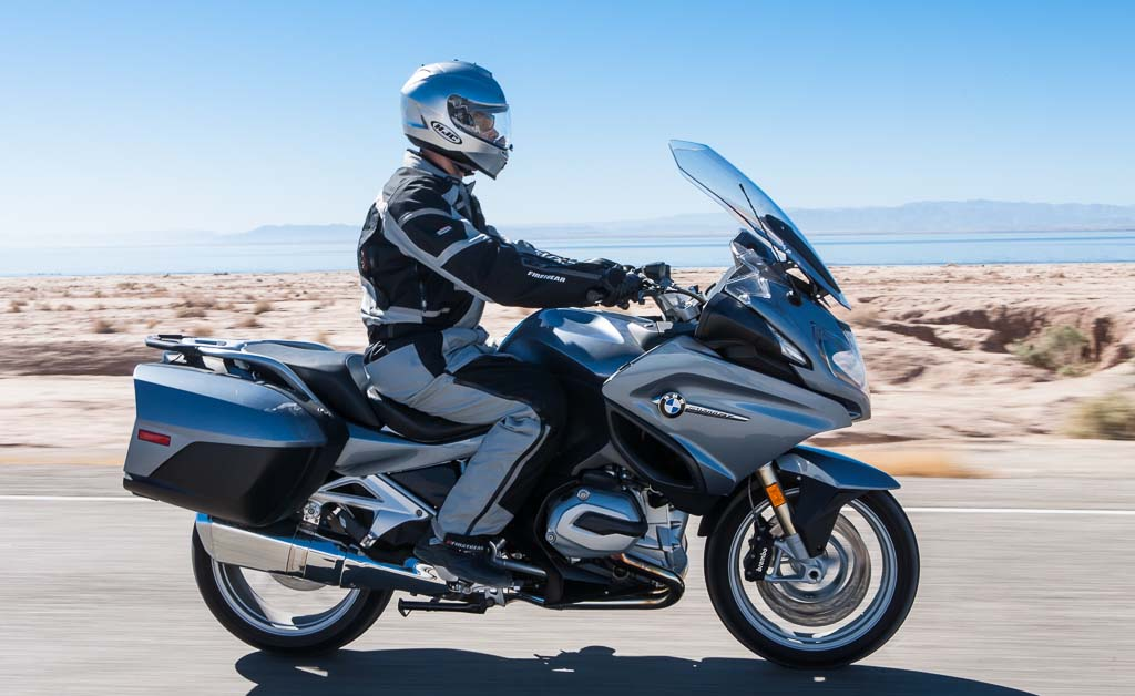 Best Sport-Touring Motorcycle of 2018 - Motorcycle.com