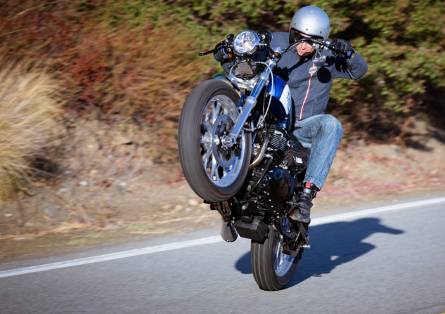 Dukes Den - Favorite Wheelie Photos 012