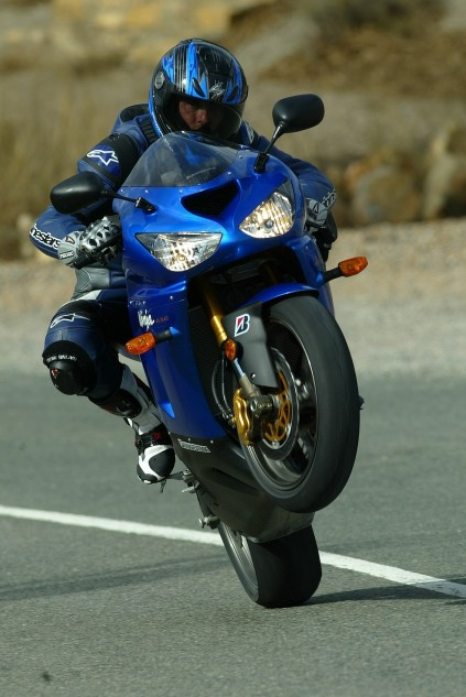 Dukes Den - Favorite Wheelie Photos 05