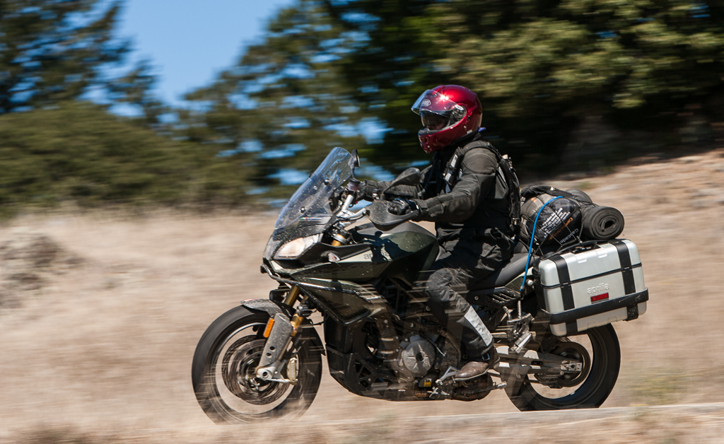 Adventure Touring Motorcycle >> 2015 Ultimate Sports Adventure Touring Shootout