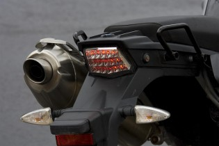 LED taillights. Why not these instead of EU3?