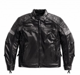 101915-winter-jacket-pants-buyers-guide-harley-davidson-FXRG-Switchback-Leather-Jacket