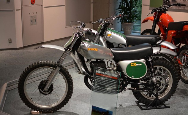 Fueled by monthly infusions of Dirt Bike magazine and bikes like the Honda Elsinore, California seemed like one big off-road playland to us East Coast exiles.