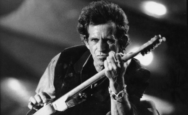 Unless you are as tough and leathery as Keith Richards, you should wear gloves when you ride.