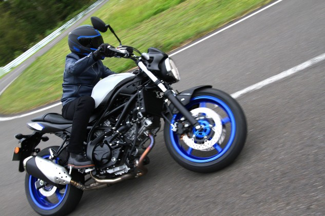 On paper anyway, the fourth generation SV650 looks to have the same formula that made the original so great.