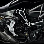 2016 Ducati XDiavel engine right side