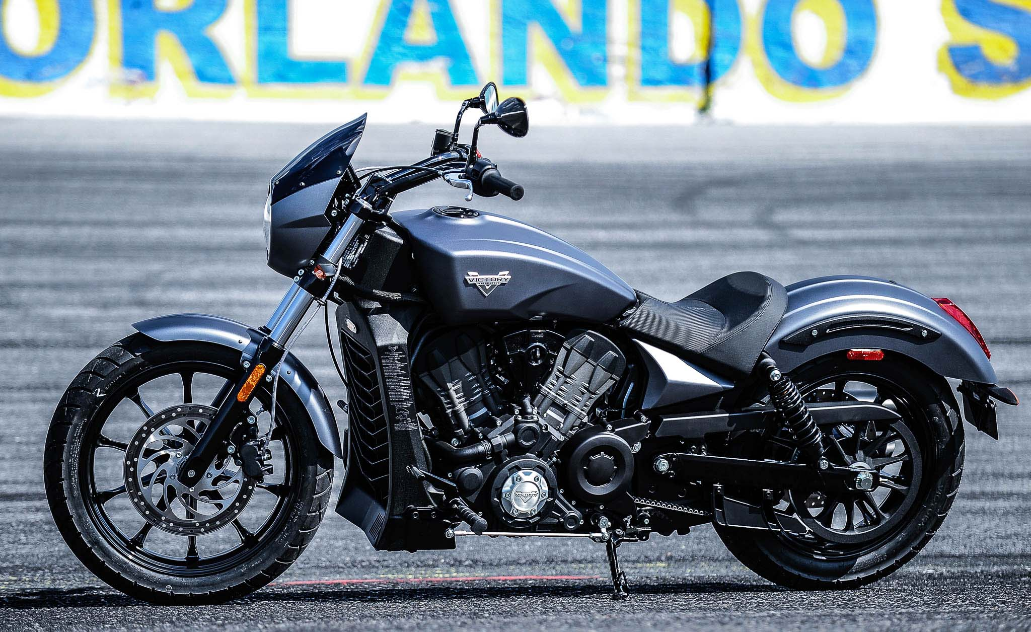2017 Victory Octane First Ride Review