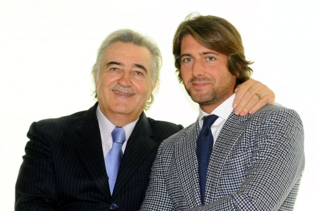 Giovanni Castiglioni took over MV Agusta's reins after the passing of his father, Claudio.