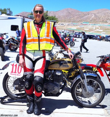 050216-2016-corsa-motoclassica-corsa21 – firs time lady racer