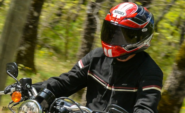 Shoei Transitions Shield