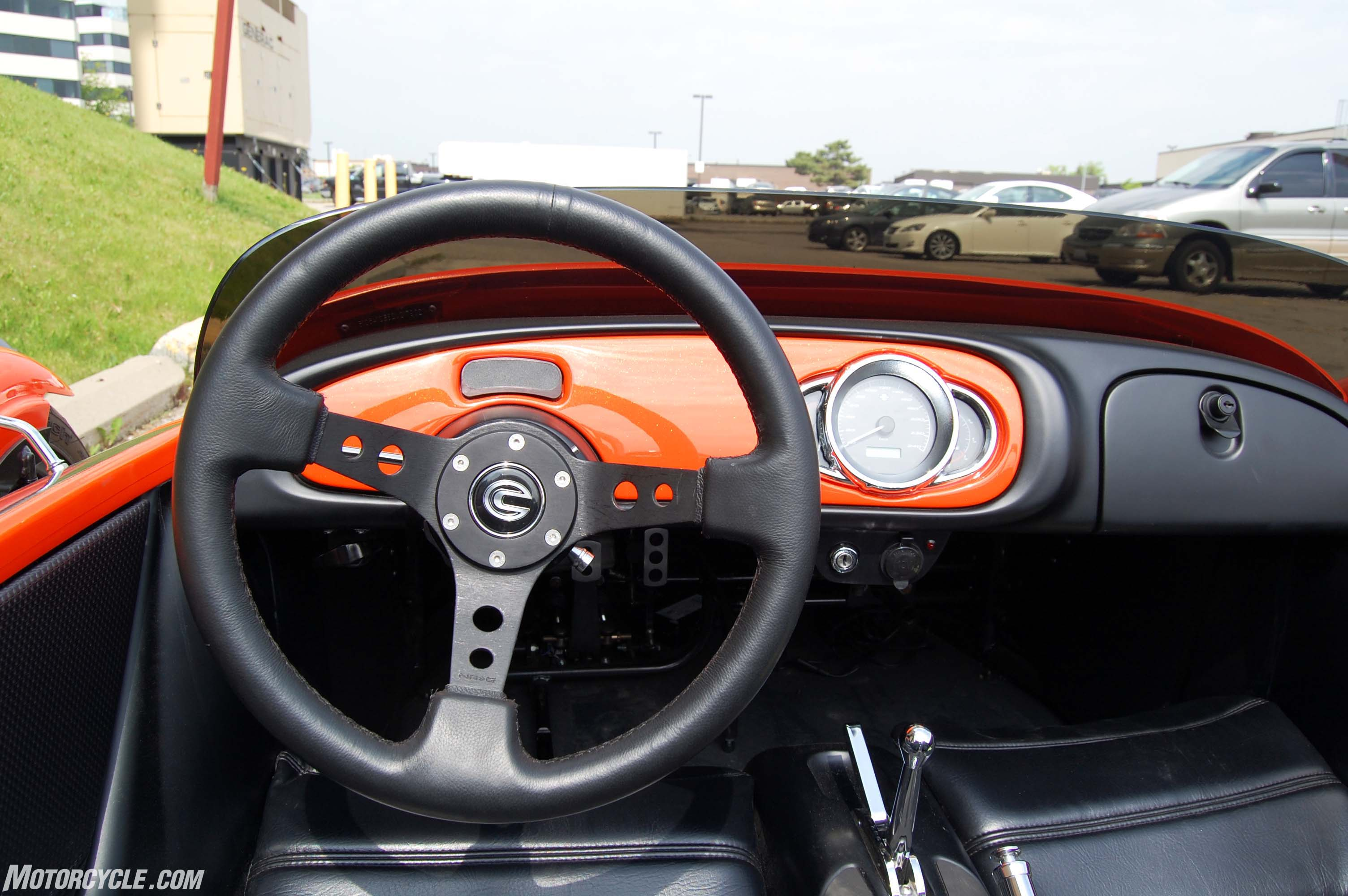 Campagna T-Rex 16S and V13R First Impressions