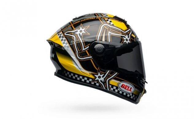 bell-star-dlx-mips-street-full-face-motorcycle-helmet-isle-of-man-gloss-black-yellow-right