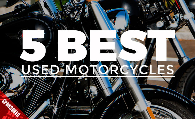 072716 Ebay 5 Best Used Motorcycles F Motorcycle Com