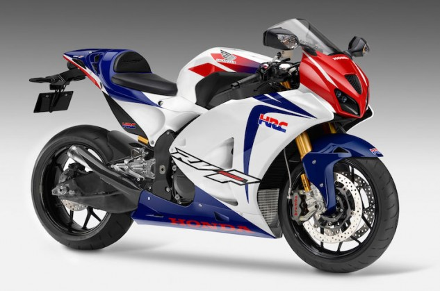 Australian Motorcycle News ran this concept illustration on August 2 of what it believes will be an RVF1000 V-4 sportbike.