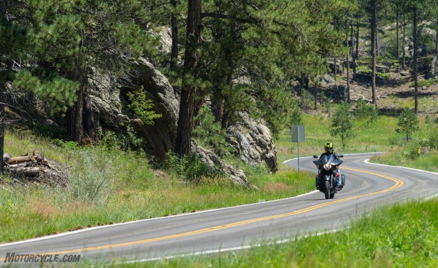 Top 10 Things To Do At Sturgis
