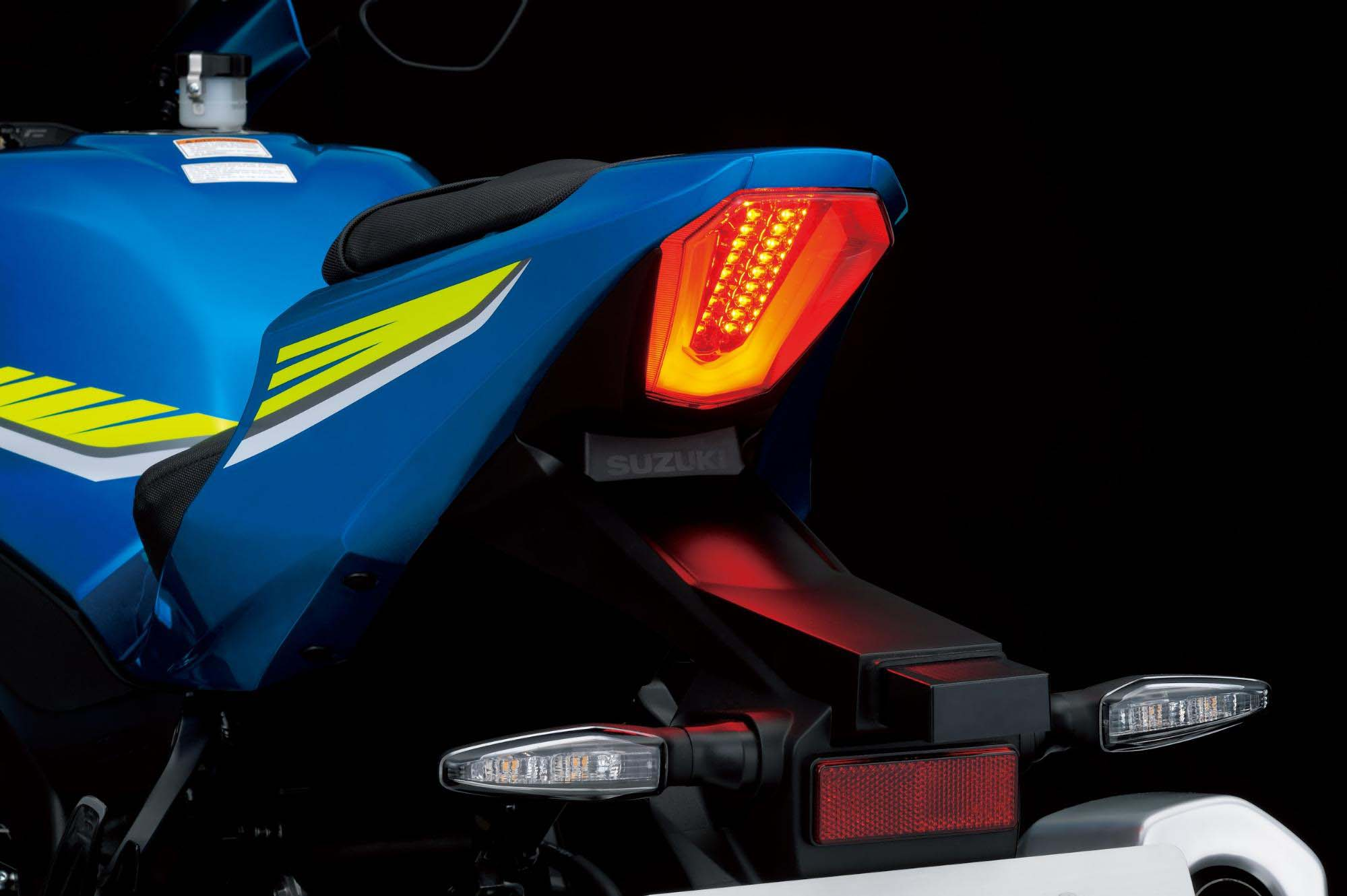 2017 Suzuki GSX-R1000 and GSX-R1000R Previews