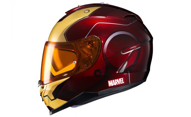 120616-holiday-gift-guide-100-250-hjc-marvel-iron-man-helmet
