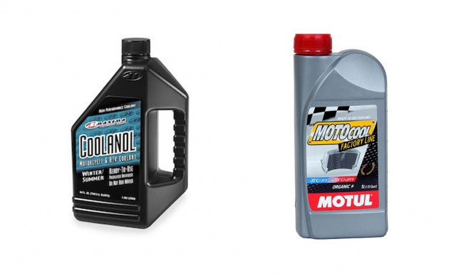 Premix coolant is a tad more expensive, but it does save effort. If you don't use premix, be sure to dilute the antifreeze with distilled water.