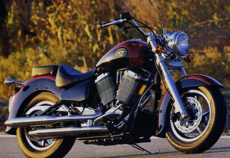 Top 10 Best Victory Motorcycles Of All Time