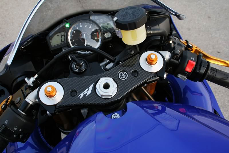 Why Do OEMs Use Ball Bearings In Steering Heads?