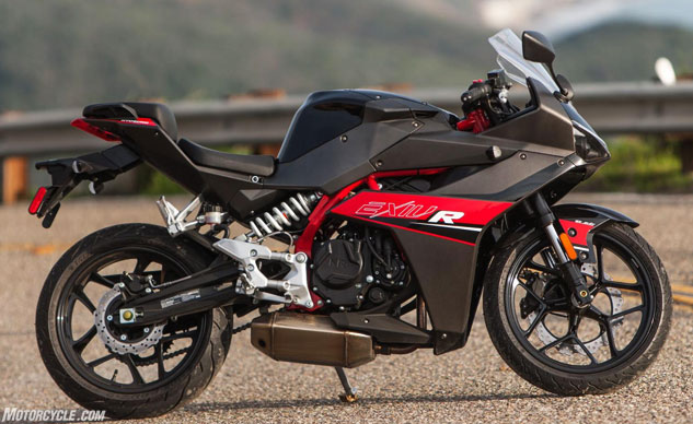 Hyosung Motorcycles: Reviews, Prices, Photos and Videos