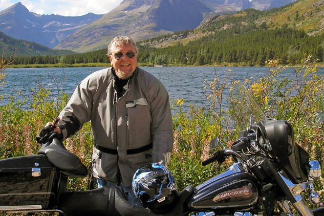 Greg Harrison oversaw American Motorcyclist magazine during a time of unprecedented growth. His good nature, his humor, and his love of motorcycling and the people who ride them came through in every column he wrote.
