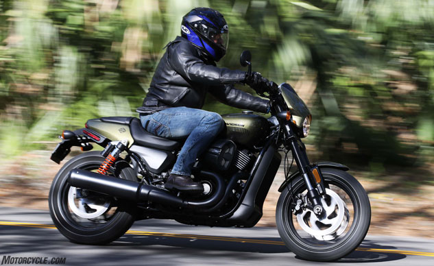 Super 2017 Harley Davidson Street Rod First Ride Review Pabps2019 Chair Design Images Pabps2019Com