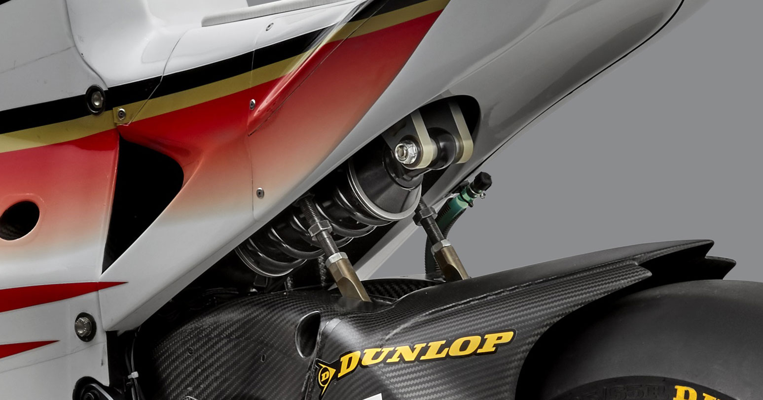 Mugen Shinden Roku To Race In 2017 Tt Zero Motorcycle Com