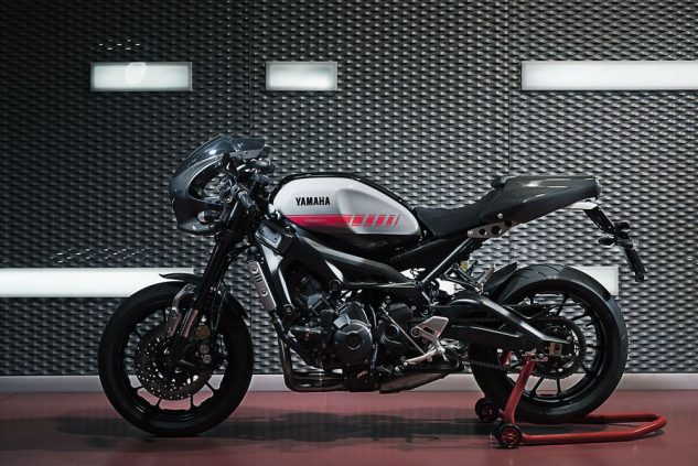 The Best Motorcycles for Millennials: Yamaha XSR900