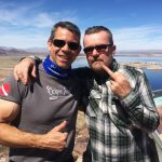 EagleRider tours Billy Duffy