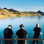EagleRider Colorado River boat tours