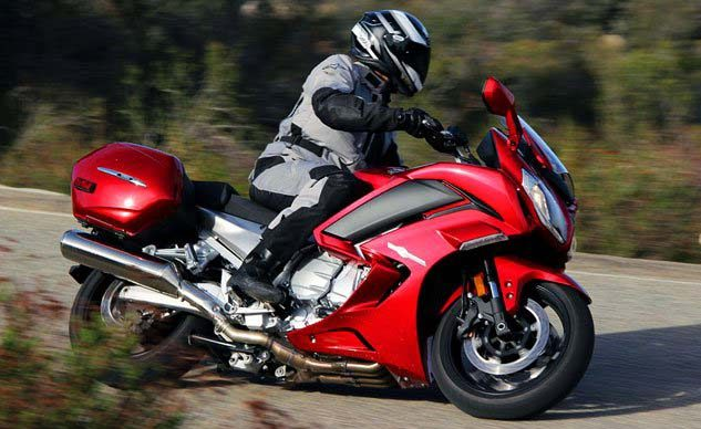 The 5 Safest Motorcycle Brands, According to Consumer Reports