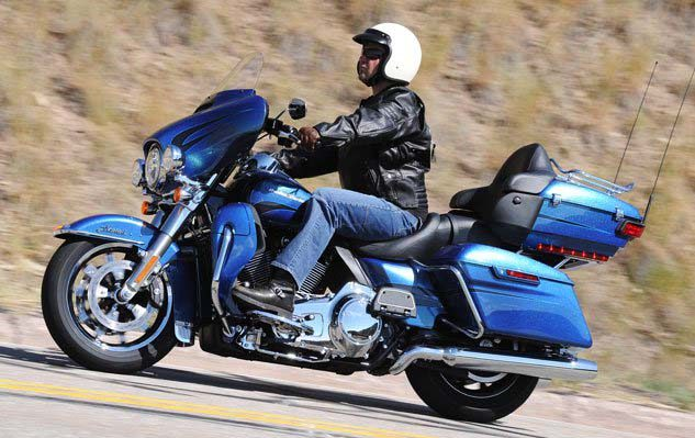 Who Makes the Most Reliable Motorcycle? - Consumer Report