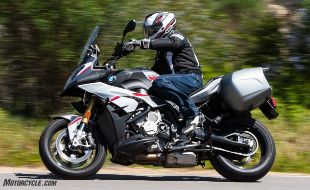 What S The Best Sport Touring Motorcycle Of 2017