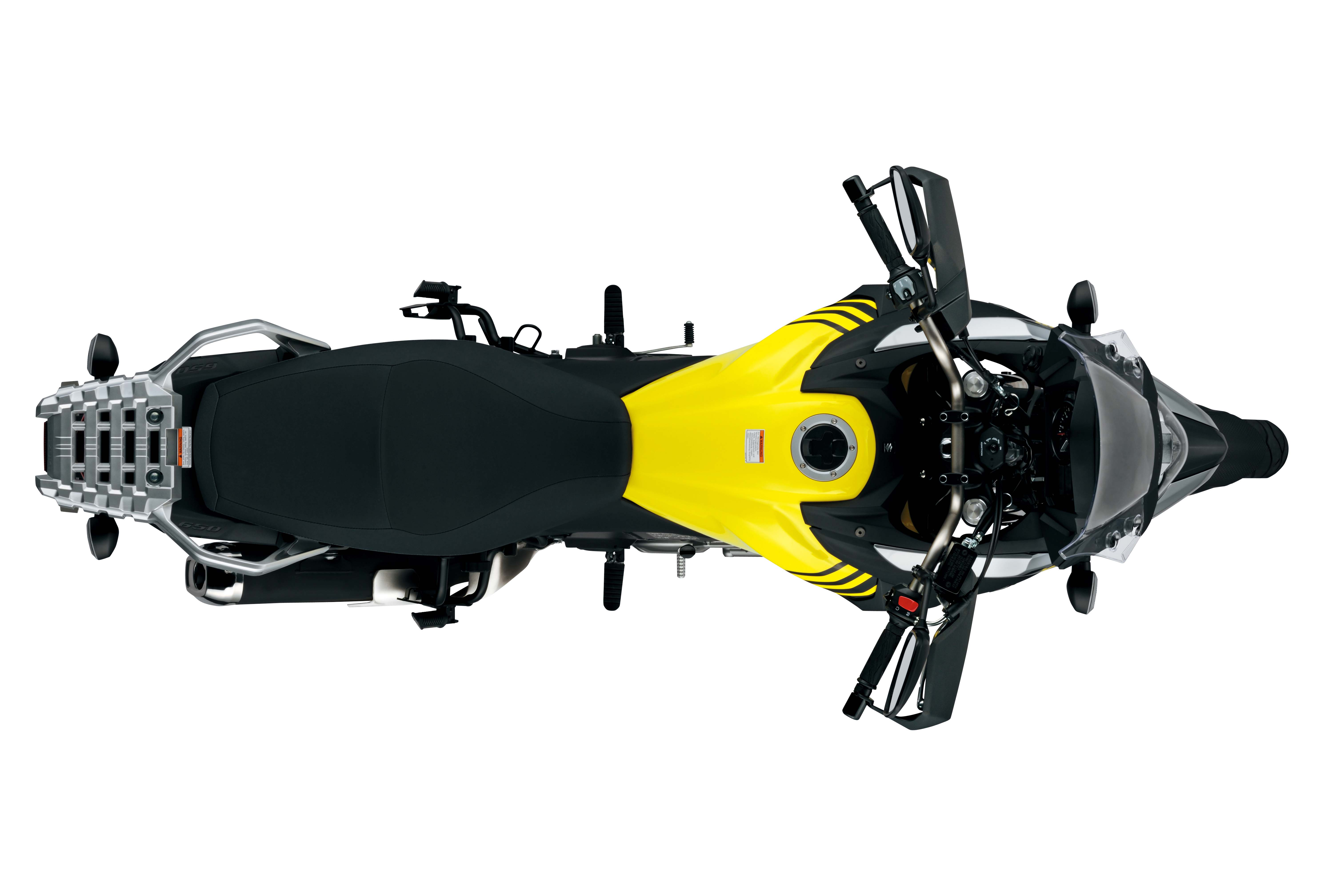 2018 Suzuki V-Strom 1000 and 1000XT - First Look - Motorcycle.com