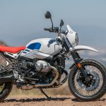 2018 BMW R nineT Urban G/S Review beauty